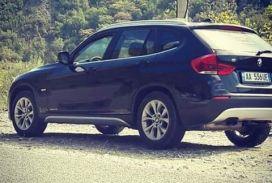 BMW, X1, 2012, Benzinë