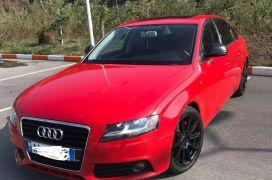 Audi, A4, 2009, Petrol + Gas
