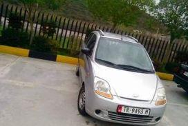 Chevrolet, Spark, 2006, Benzinë
