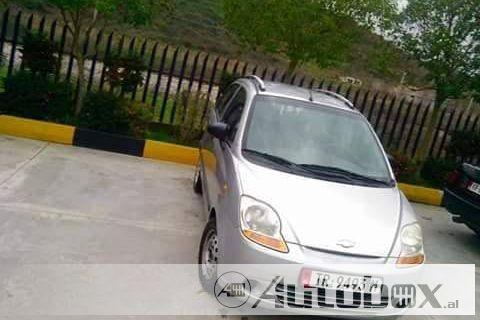 For Sale Chevrolet Spark Year 2006 Petrol Autobox