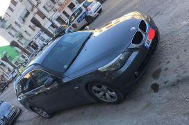 BMW, 5 Series, 2004, Diesel