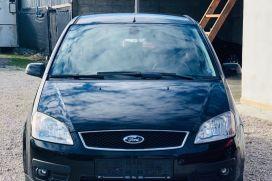 Ford, C-Max, 2005, Naftë