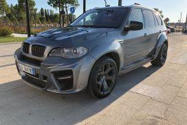 BMW, X5, 2008, Benzinë