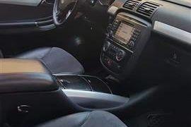 Mercedes-Benz, R-Class, 2006, Naftë