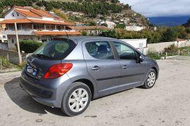 Peugeot, 207, 2010, Gas / LPG