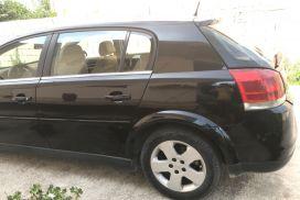 Opel, Signum, 2004, Naftë