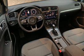 Volkswagen, Golf, 2019, Naftë