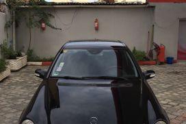 Mercedes-Benz, 220, 2004, Naftë