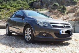 Opel, Astra, 2009, Naftë