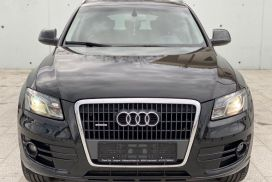Audi, Q5, 2009, Naftë