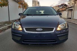 Ford, Focus, 2006, Naftë