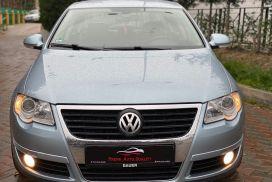 Volkswagen, Passat, 2006, Naftë