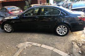 BMW, 5 Series, 2005, Diesel