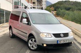 Volkswagen, Caddy, 2007, Diesel