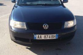 Volkswagen, Passat, 1997, Naftë