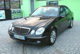 Mercedes-Benz, 320, 2004, Naftë