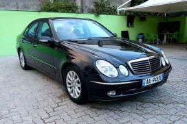 Mercedes-Benz, 320, 2004, Diesel