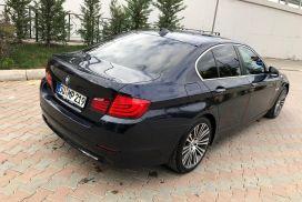BMW, 5 Series, 2012, Diesel