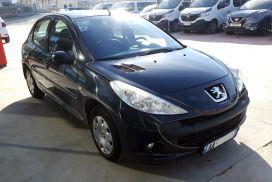 Peugeot, 206, 2012, Naftë