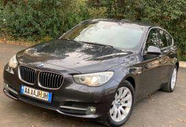 BMW, 5 Series, 2010, Diesel