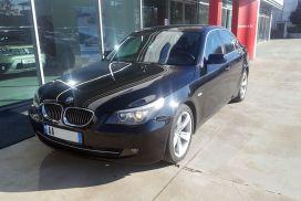 BMW, 5 Series, 2007, Petrol
