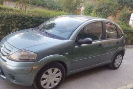 Citroen, C3, 2007, Benzinë