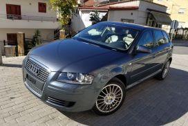 Audi, A3, 2006, Benzinë