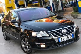 Volkswagen, Passat, 2005, Naftë