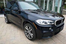 BMW, X5, 2014, Diesel