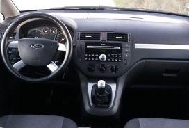 Ford, C-Max, 2004, Diesel