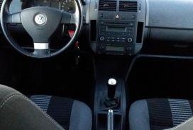 Volkswagen, Polo, 2008, Diesel