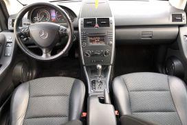 Mercedes-Benz, A-Class, 2009, Naftë