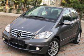 Mercedes-Benz, A-Class, 2009, Diesel