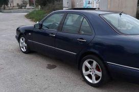 Mercedes-Benz, 300D, 1998, Diesel