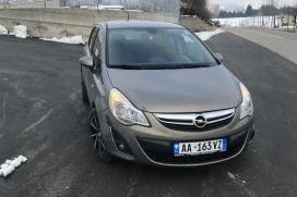 Opel, Corsa, 2011, Diesel