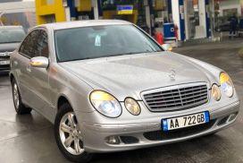 Mercedes-Benz, CLC-CLass, 2005, Diesel