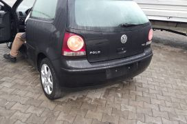 Volkswagen, Polo, 2007, Diesel