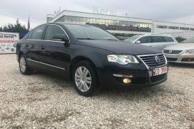 Volkswagen, Passat, 2006, Diesel