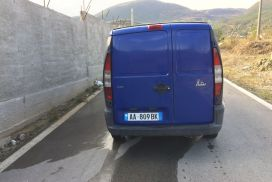Fiat, Doblo, 2004, Diesel