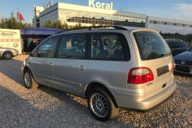 Ford, Galaxie, 2001, Diesel