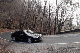 Audi, A6, 2009, Diesel