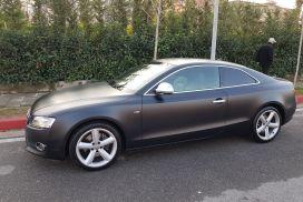 Audi, A5, 2008, Naftë