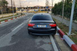 Audi, A5, 2008, Diesel