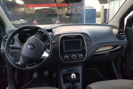 Renault, Captur, 2014, Diesel