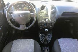 Ford, Fiesta, 2006, Diesel