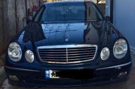 Mercedes-Benz, 280, 2005, Diesel