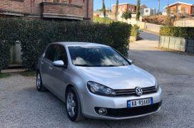 Volkswagen, Golf, 2011, Gas / LPG