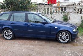 BMW, 3 Series, 2004, Diesel