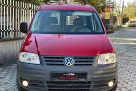 Volkswagen, Caddy, 2009, Diesel