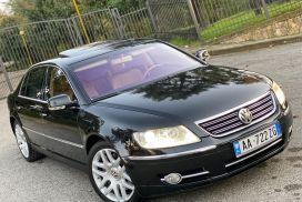 Volkswagen, Phaeton, 2008, Diesel